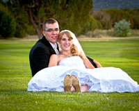 McCain - Newberry Wedding